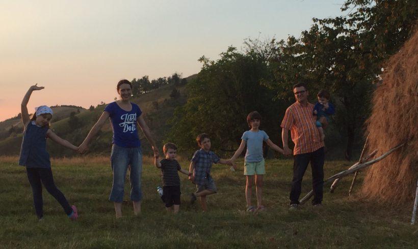 Comunicat oficial: Decizia familiei Bodnariu